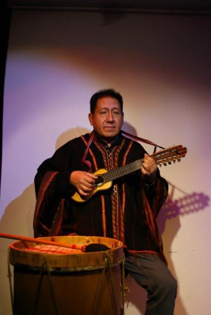 Guillermo Cuiza