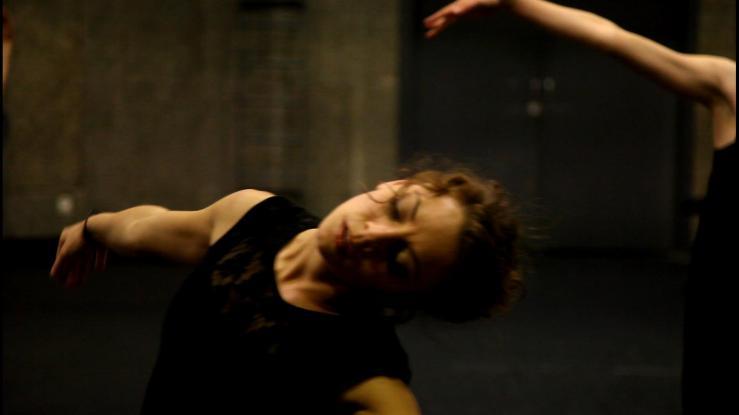 Pascaline_danse