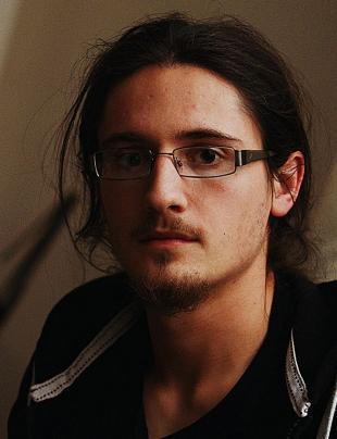 Nicolas Jarnoux